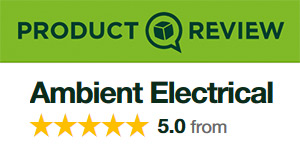 Eastern Suburbs Ambient Electrical Product Review