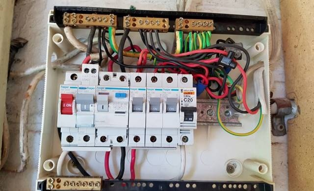 Ambient Electrical